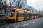 Транспорт Варшавы