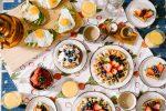 дешевые завтраки в варшаве