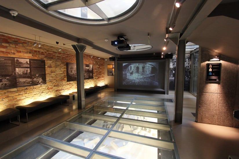 Центр интерпретации наследия