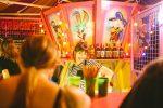 На Saska Kępa 29 мая откроется Лунапарк. Две клубо-кофейни, ярмарка стрит-фуда и множество развлечений прямо возле Вислы!
