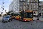 С 10 по 14 июня в Варшаве изменится расписание для трамваев, автобусов, метро и SKM.