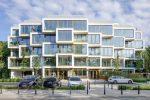 До 11 октября продлится конкурс среди проектов, которые в этом году могут получить Архитектурную Награду Мэра Города.