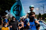 активисты климат заблокировали Варшаву