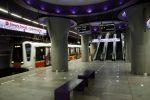 метро ночью не работает варшава