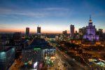 """Варшава и Вроцлав в первой двадцатке рейтинга """"Города будущего"""""""