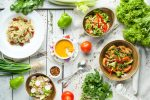 """Рейтинг самых """"вегетарианских"""" городов Польши – 20% жителей страны не едят мясо"""